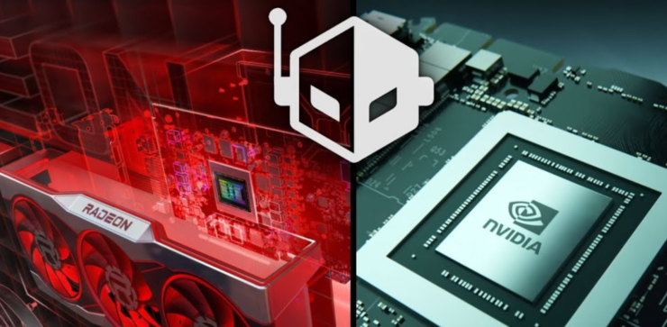 NVIDIA GeForce RTX 30 and AMD Radeon RX 6000 GPU price drop stops, availability slightly better