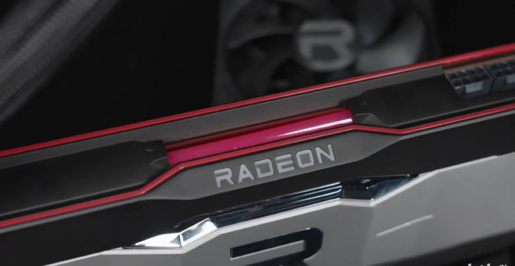You Can't Get An AMD Radeon RX 6900 XT Liquid Cooled Graphics Card Because It's Only For System Integrators