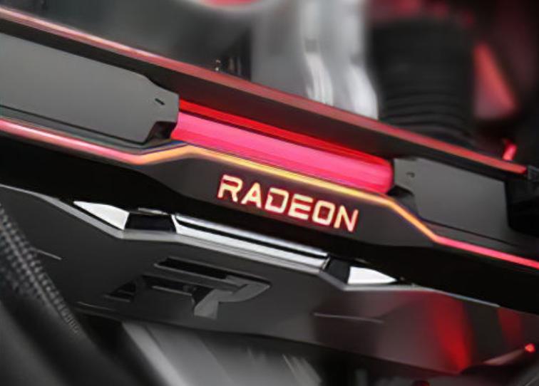 AMD Radeon RX 6900 XTX muncul kembali di Custom PC sebagai RX 6900 XT LC