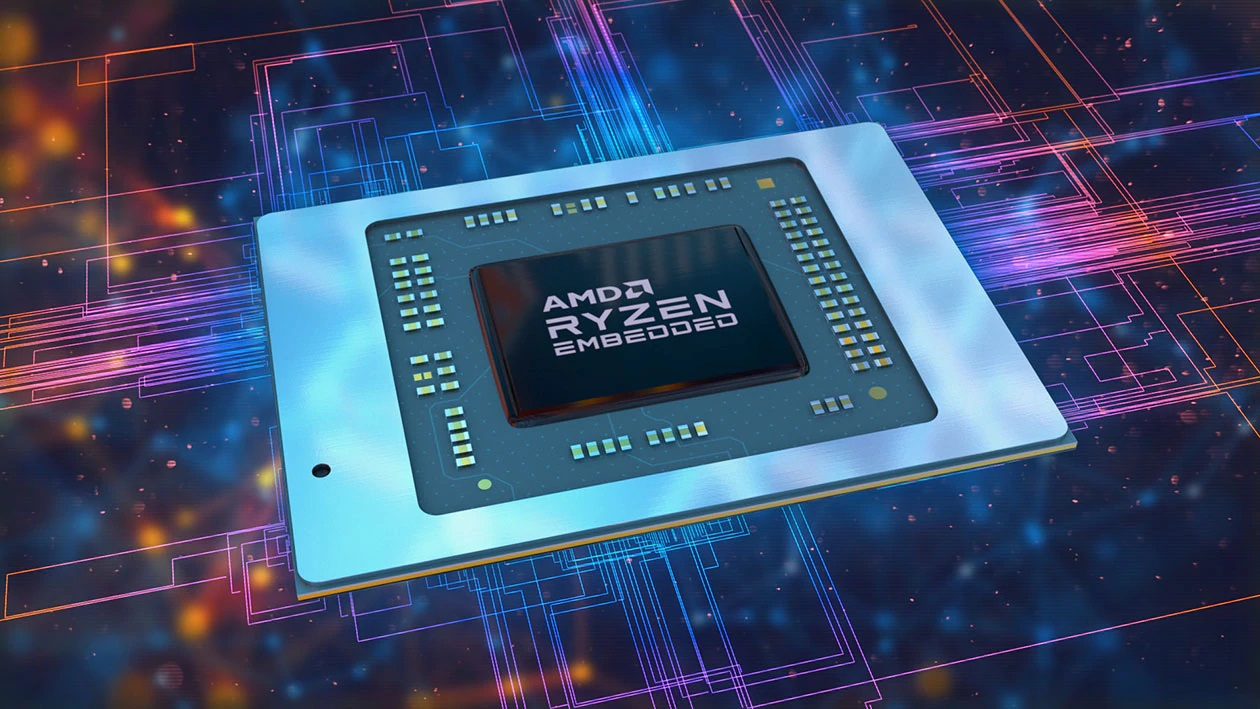 AMD Ryzen Embedded V3000 SOCs To Feature 6nm Zen 3 Cores, Up To 12 RDNA 2 Compute Units, DDR5-4800 Support In Up To 54W SKUs