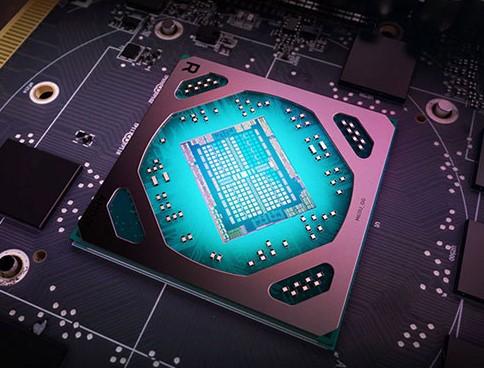 AMD Confirms: Navi 23 GPU Has 64 ROPs and 32 Ray Tracing Cores