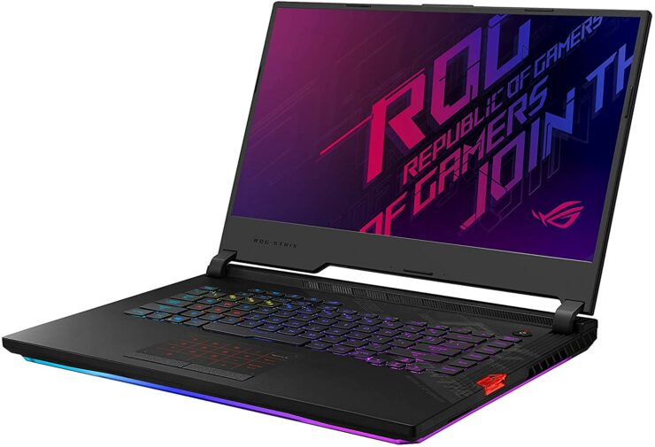 ASUS' Powerful ROG Strix Scar 15 With 8-Core CPU, RTX 2070 Super, 240Hz Display and More Is $460 off for Prime Day 2021