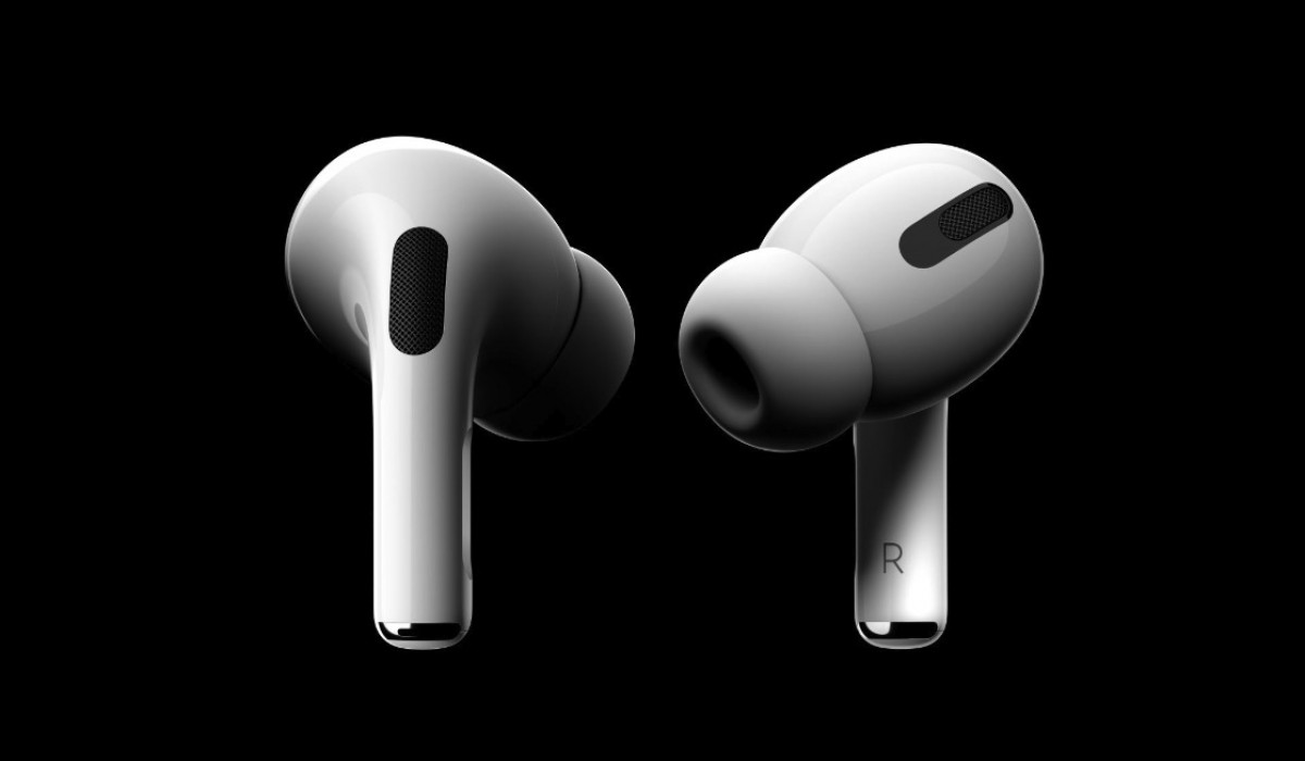 AirPods Pro FIrmware Beta to Developers