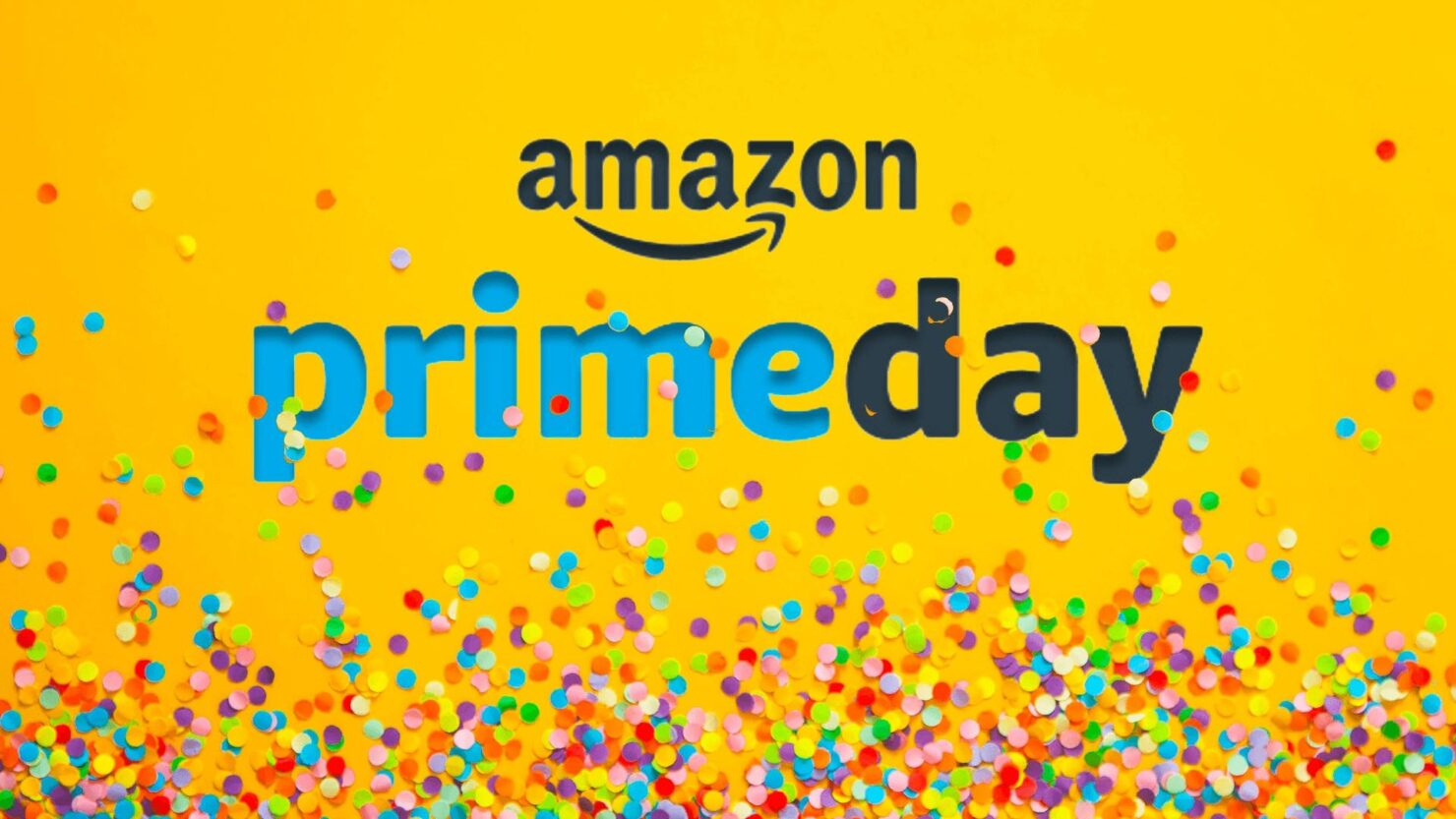 Amazon Prime Day 2021 - All Your Favorite Deals in One Place