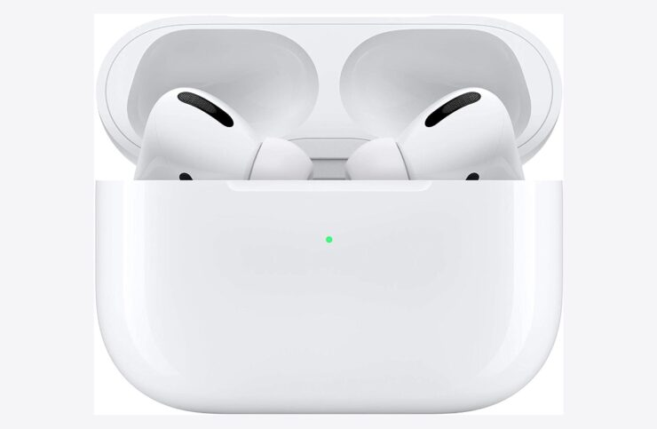 Apple AirPods Pro available renewed for just $167