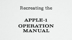 apple-i-manuals