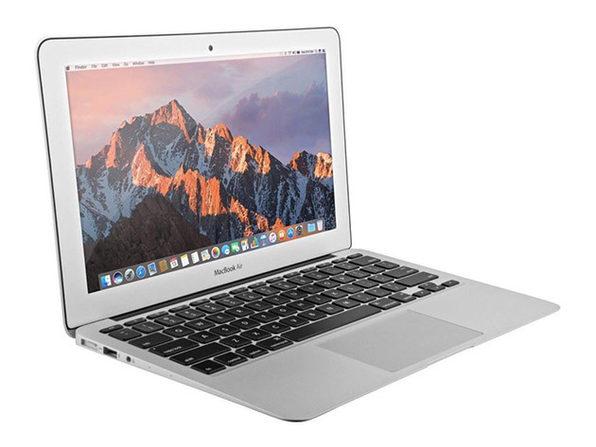 """Apple MacBook Air 13.3"""" Refurbished"""
