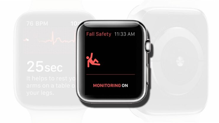 Apple Watch Fall Detection Saves Man's Life in Summerfield