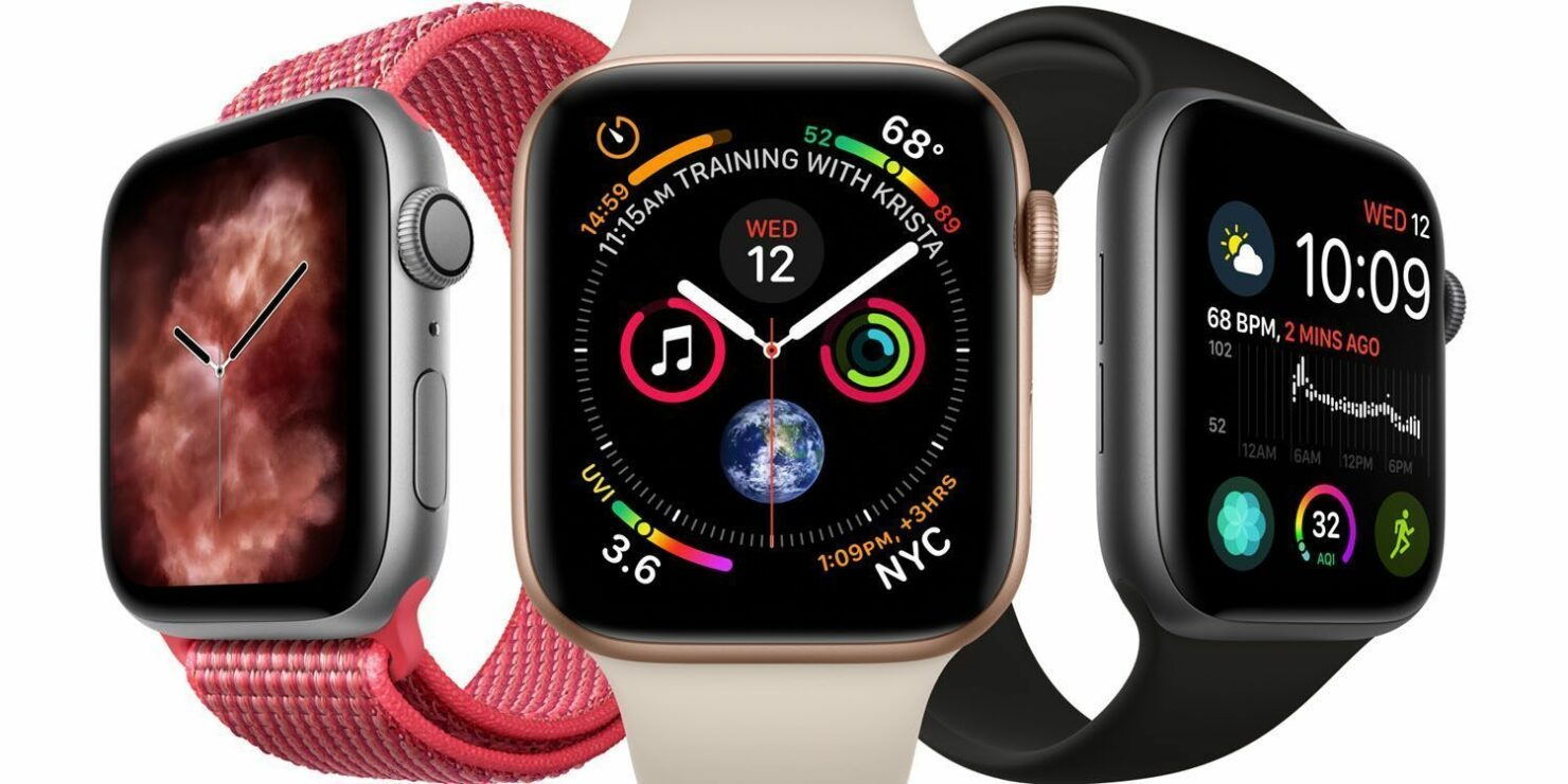 Apple Watch Series 6 Costs a Measly $136 to Make, With the SoC and Memory Taking up the Majority of Costs