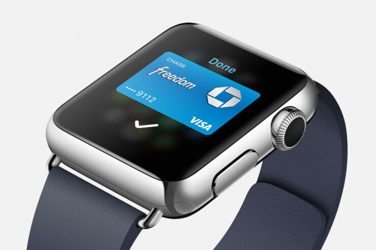 Your Apple Watch Could Soon Replace Your Physical Wallet, Claim Executives