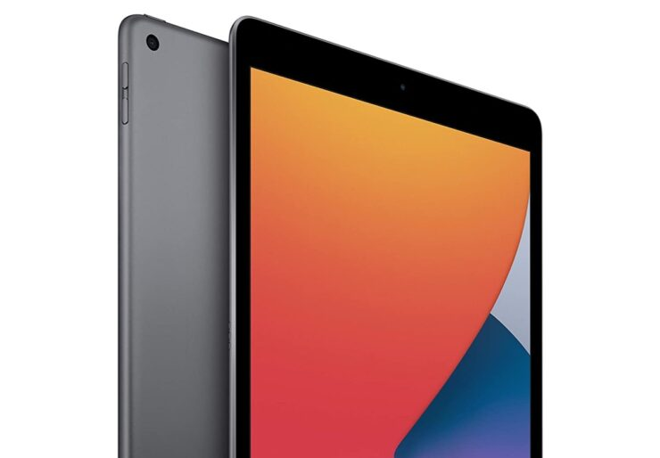 Apple iPad 8 discounted to just $299
