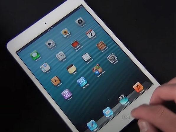 Apple iPad Mini Refurbished
