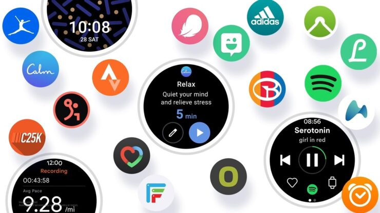 One UI Watch is Samsung's New OS for Smartwatches