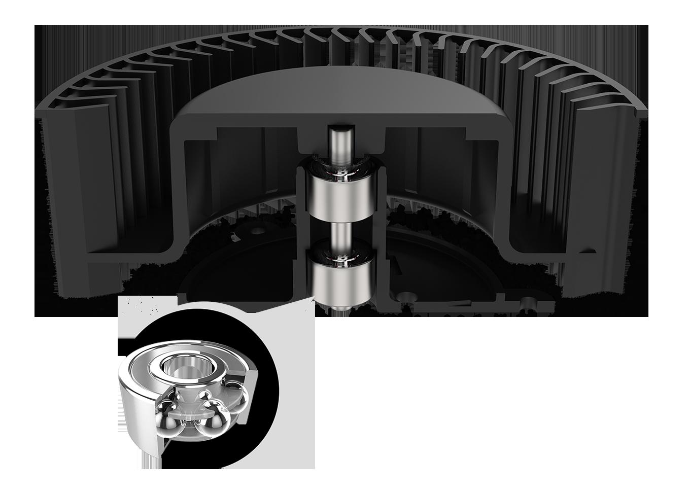 double-ball-bearings