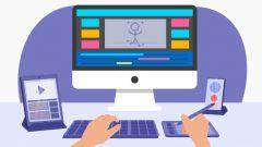 Digital Art & Animation Designer Learning Bundle