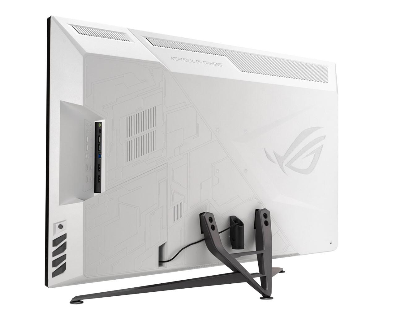 Strix XG43UQ Xbox Edition