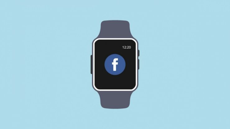 Facebook Reportedly Working on a Smartwatch That Will Sport a Modular Design, Along With a Heart Monitor