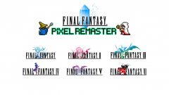 final-fantasy-pixel-remaster