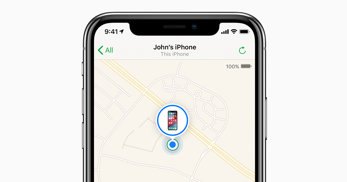 Thanks to iOS 15, You Can Find Your iPhone Through Find My, Even It Is  Switched off, or Factory Erased