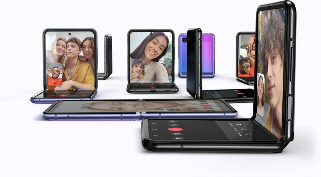 Galaxy Z Fold 3 and Galaxy Z Flip 3 Production is in Full Swing