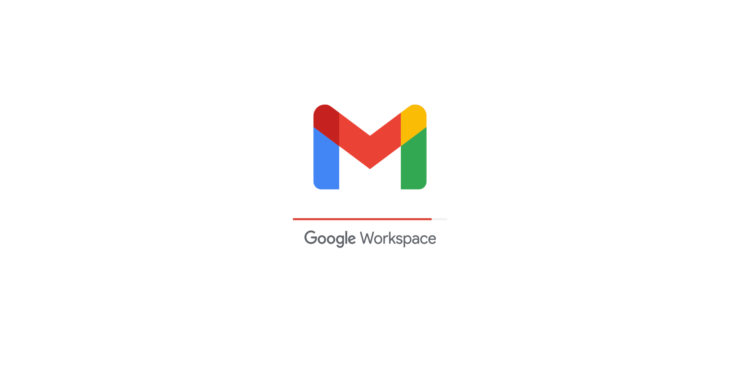 Google Workspace Branding Replaces Gmail on the Web