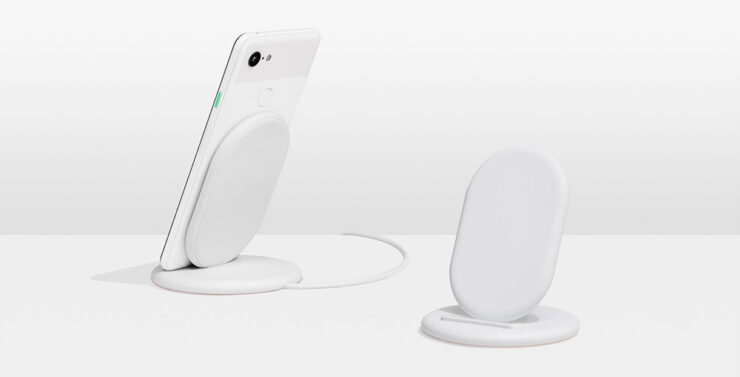 Google Might Introduce a New Pixel Stand With Fans and Faster Wireless Charging for Its New Flagship Smartphones