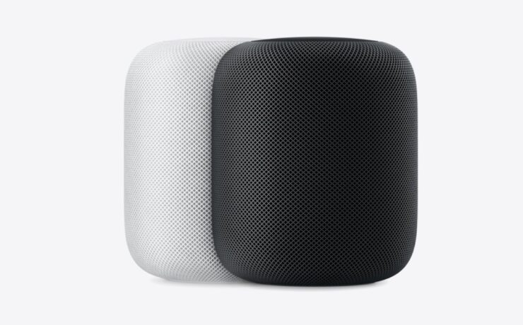 HomePod Sold Out