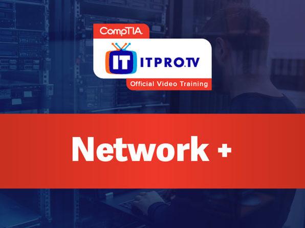 ITProTV The Premium Core CompTIA Certification Prep Bundle
