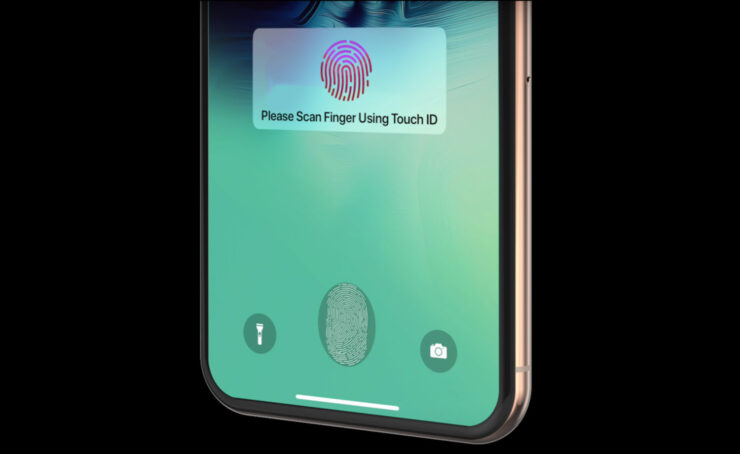 2022 iPhone Lineup to Feature in-Screen Touch ID, With No 'mini' Version Expected