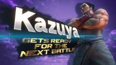 kazuya-smash