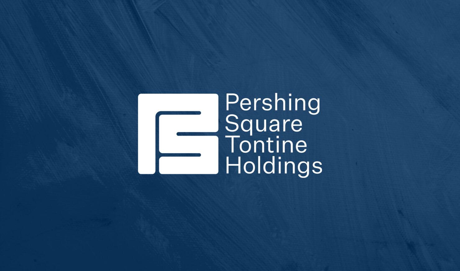 Pershing Square Tontine Holdings