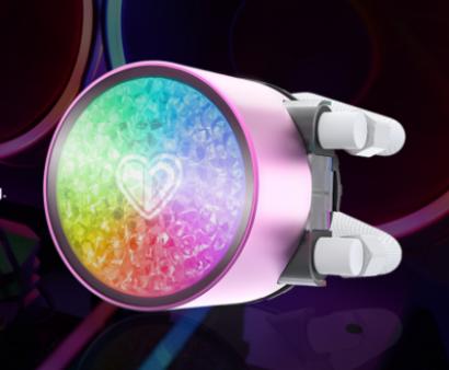 PinkFlow Diamond