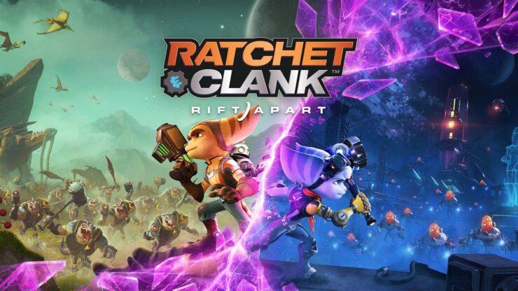 First Ratchet & Clank Rift Apart Update 1.001.003
