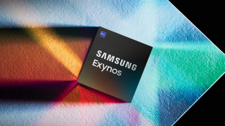 Samsung's Exynos SoC With AMD GPU May Not Be Exclusive to the Company's Smartphones, Hints Tipster
