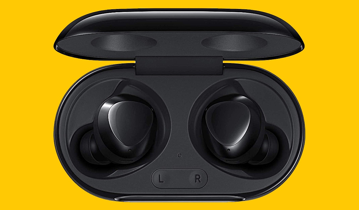 Save big on Samsung Galaxy Buds Plus for Prime Day 2021