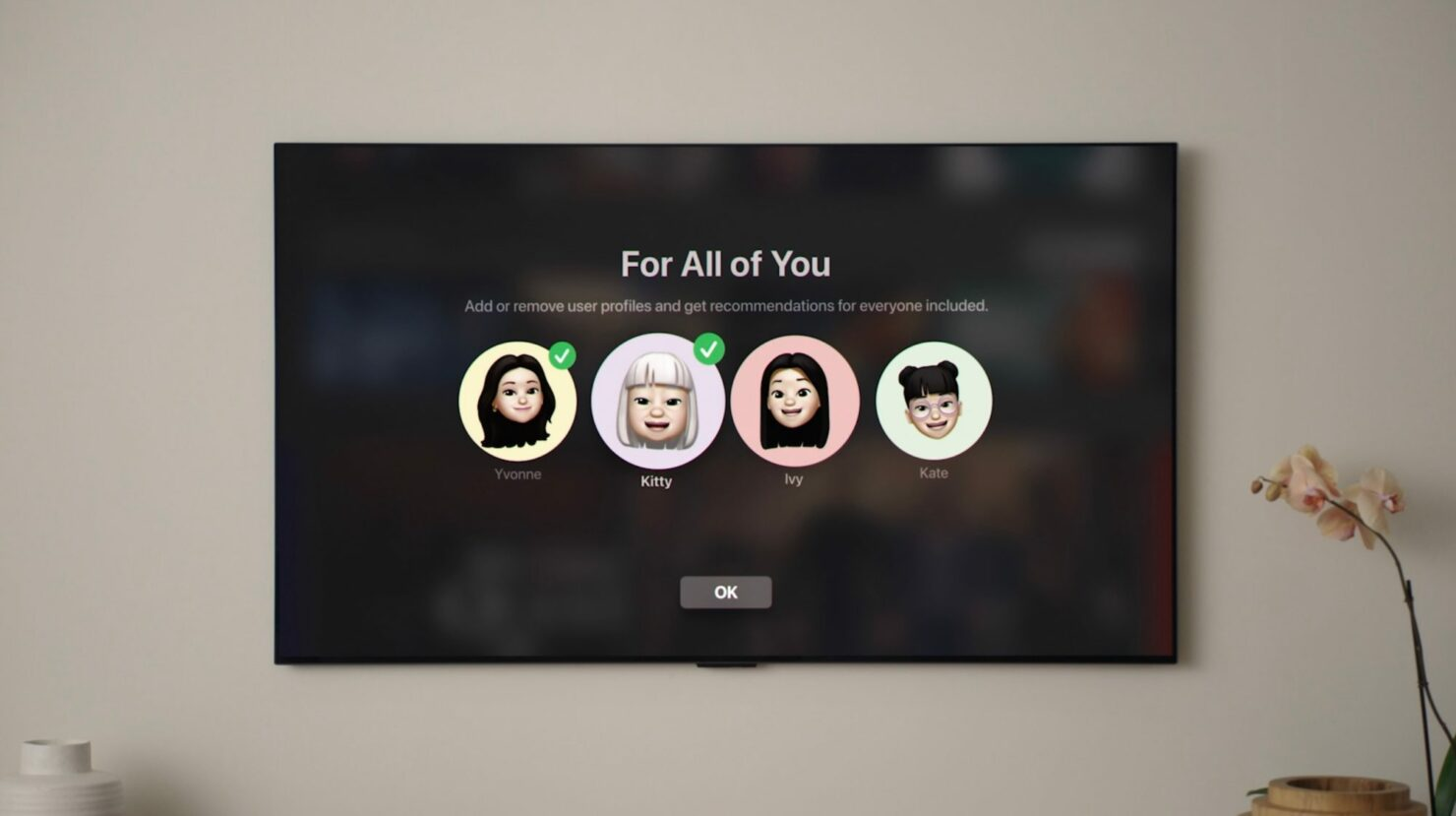 tvOS 15 Goes Official with New Features Like SharePlay, Hey Siri and More