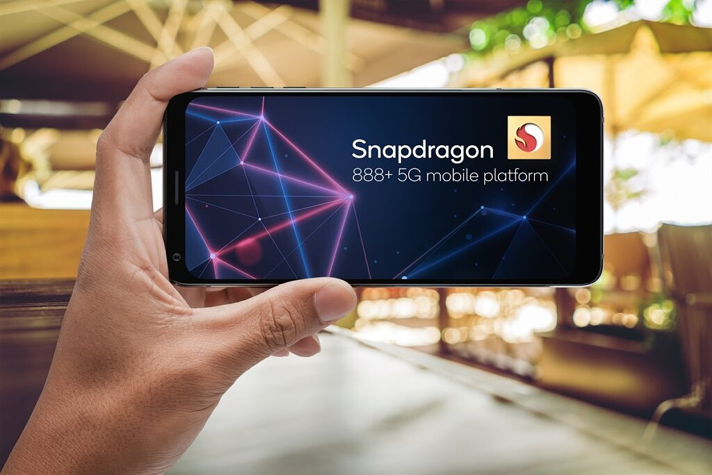 Snapdragon 888 Plus Brings Faster CPU, Improved AI to Flagship Phones