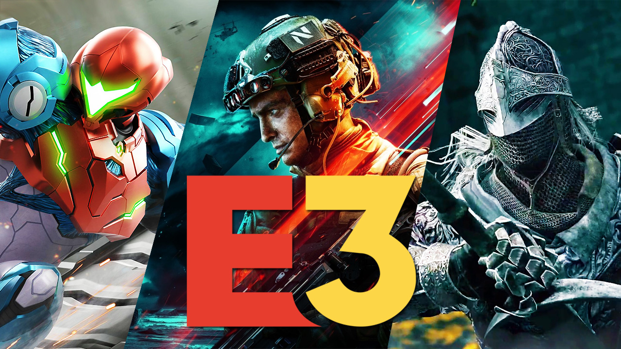 E3 2021 Highs Lows