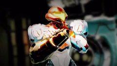 Metroid Dread Yuzu
