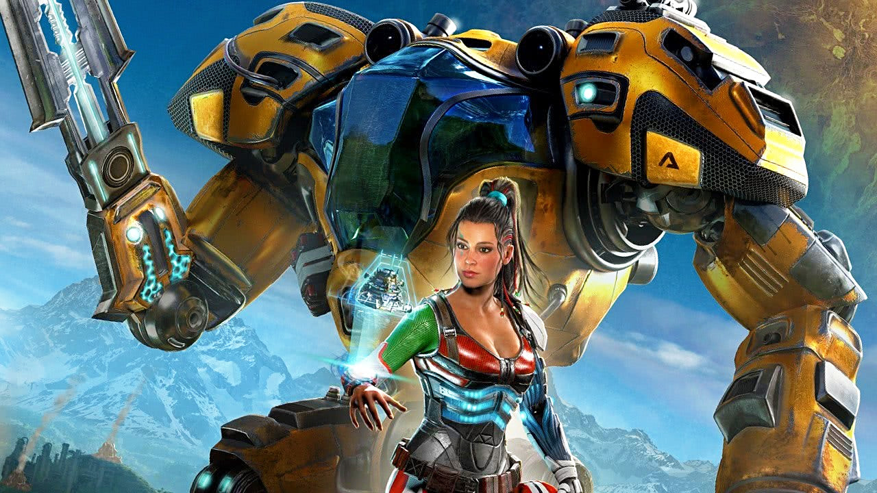 """The Riftbreaker Supports FidelityFX on XSX, """"Nothing Stops"""" Devs From Enabling it on PS5"""