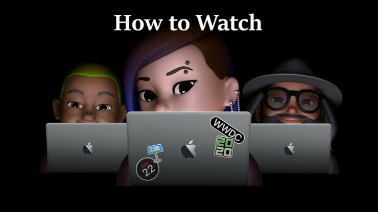 WWDC 2021 How to watch live on any device