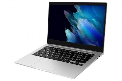 Samsung Introduces the New Galaxy Book Go and Galaxy Book Go 5G