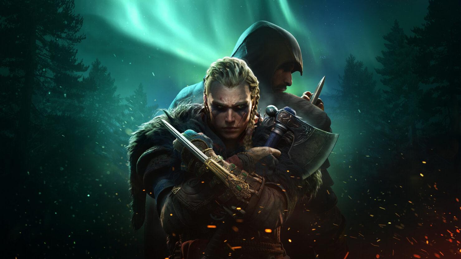 Assassin's Creed Valhalla update 1.3.2