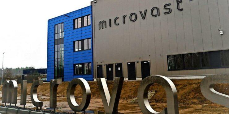 Microvast