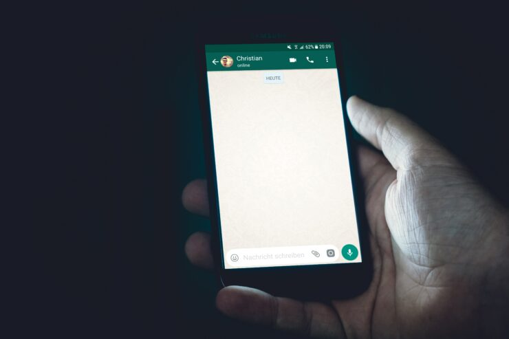 WhatsApp is Reportedly Getting Multi-Device Support and Possible iPad Launch