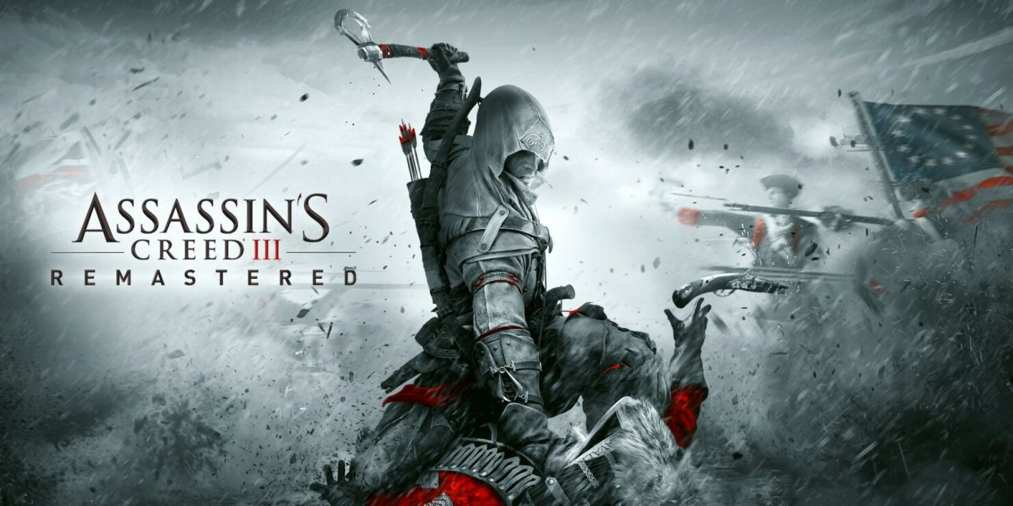 free assassin's creed III remastered