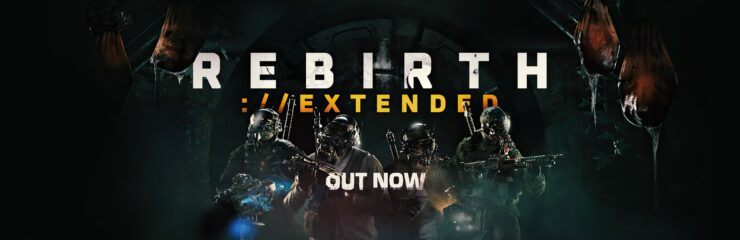 Rebirth://EXTENDED