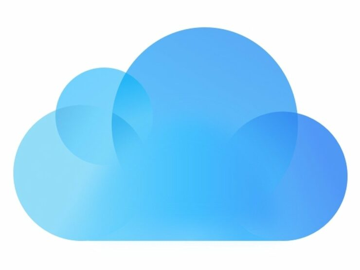 Apple Reportedly Uses Google Servers to Store Around 8 Million Terabytes of iCloud Data