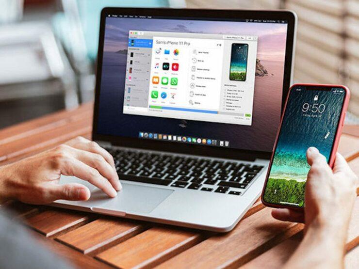 iMazing iOS Device Manager