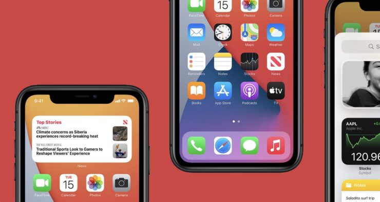 iOS 14.7 and iPadOS Beta 4 is now available